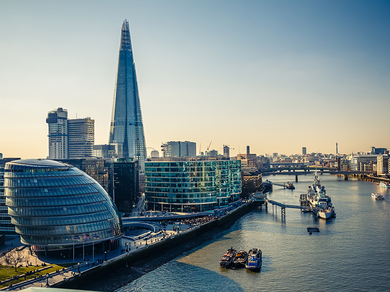 المدن العشر الأكثر تأثيرا في العالم... تعرف إليها