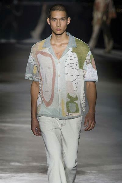 قطع يجب أن تقتنيها من أسبوع الموضة في ميلانو
