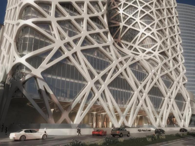 اختيار الأسبوع: أربعة من أروع مباني ماكاو من تصميم أشهر معماري العالم