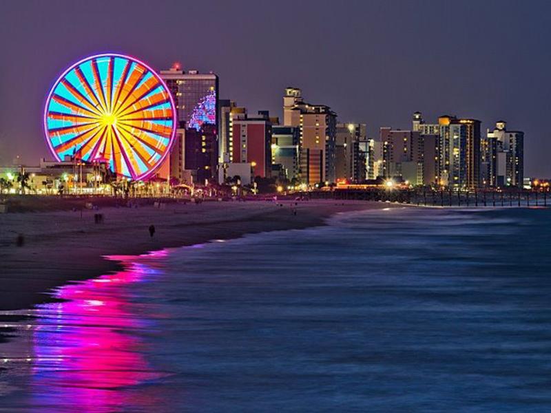 لقضاء عطلتك المقبلة... اختر واحدًا من أفضل الشواطئ