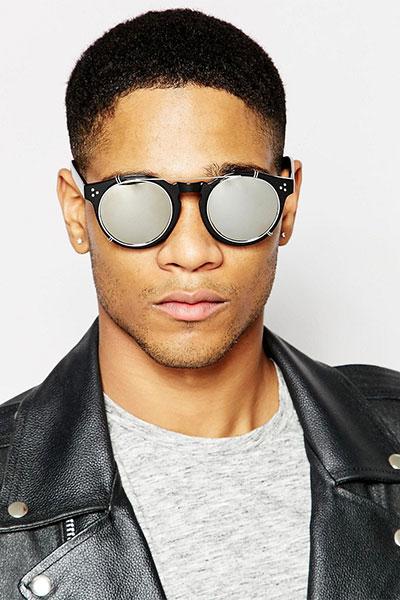 أفضل علامات نظارات الشمس الرجالية... اكتشفها