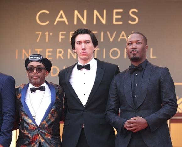 """أناقة النجوم الرجال في مهرجان """"كان"""" سيطرت على أفضل إطلالات الرجال لهذا الأسبوع"""