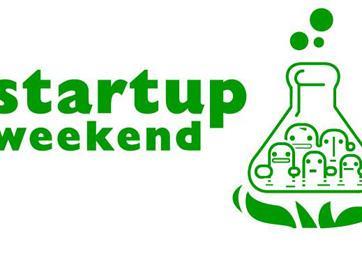 Startup weekend لمشاركة الافكار