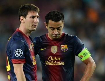 ما هي الخطوات المطلوبة لفوز برشلونة على ميلان ؟!