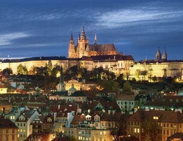 عروضاً مميزة لإستكشاف جمهورية التشيك