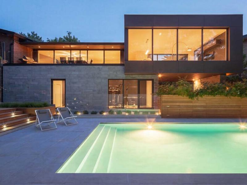 بُنيَ عام 1960وهو اليوم أجمل منزل في العالم. إليك صوَره