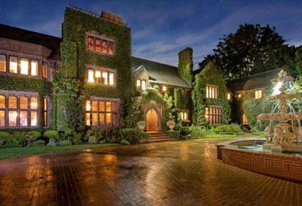 منزل فاخر لنيكولاس كيدج ب35 مليون دولار Ra2ed