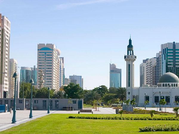 5 أمور مذهلة يجب ألا تفوّتها خلال زيارتك المقبلة لأبو ظبي