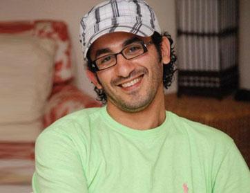 تعرّف على أحمد حلمي
