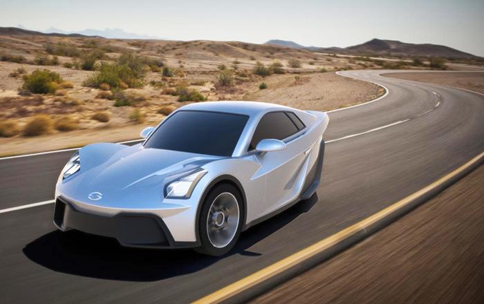 لمحبي السيارات العصرية: سيارة كهربائية بـ10 آلاف دولار فقط!