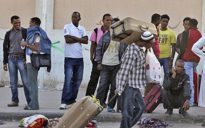 ضبط أكثر من 170 ألف وافد مخالف في السعودية