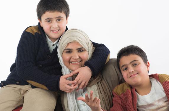 إعداد استراتيجية وإنشاء قاعدة بيانات لـ «الأسرة السعودية»