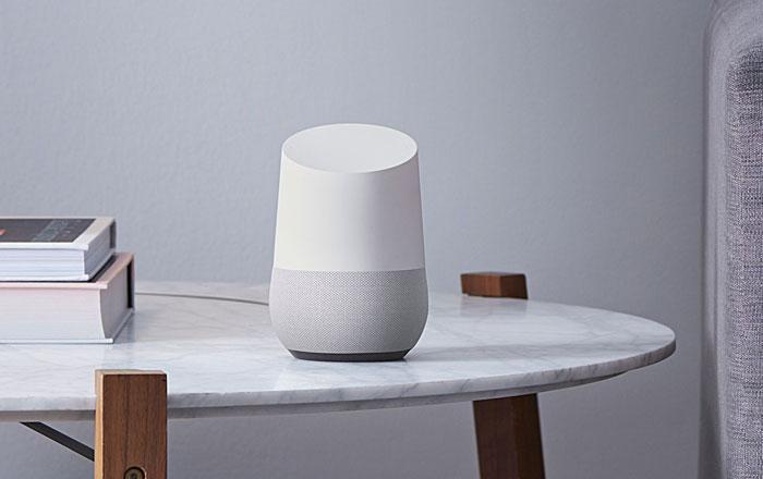 """تعرف على أهم مزايا جهاز المساعد المنزلي الذكي """"غوغل هوم"""""""