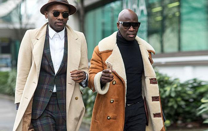 صيحات جديدة ظهرت بعرض Pitti Uomo بأسبوع الموضة بلندن