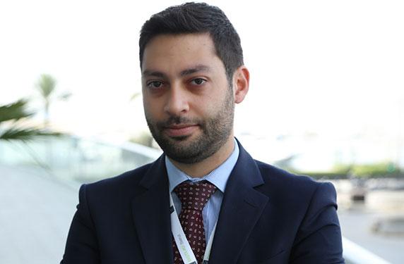 كارل أبو زيد: الطلب على الخدمات الرقميّة إلى ازدياد