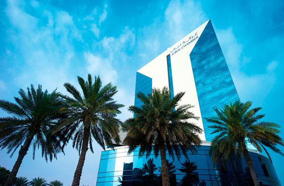 دبي تطلق مشاريع عقارية بقيمة 21 مليار درهم في النصف الأول من 2017
