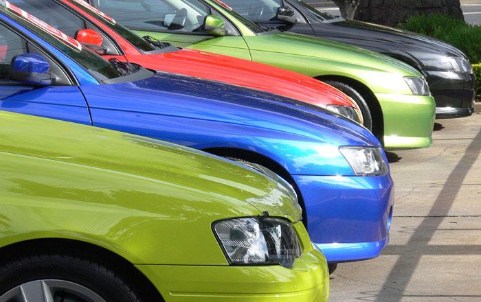 أبرز 5 مشكلات شائعة عن السيارات المستخدمة في دبي