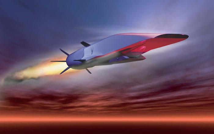 الولايات المتحدة تخصص 120 مليون دولار لتطوير صواريخ فوق صوتية