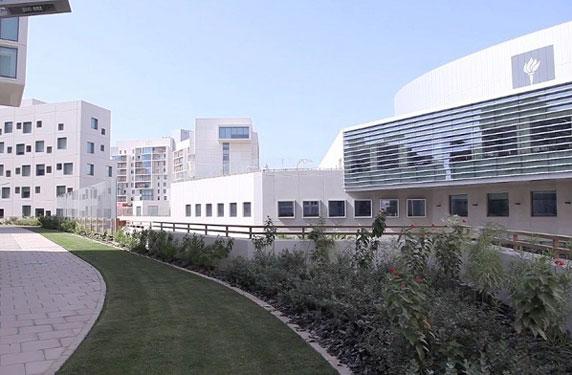 ندوة سنوية تنظمها ستارتاد وفينتوريسوق في جامعة أبو ظبي