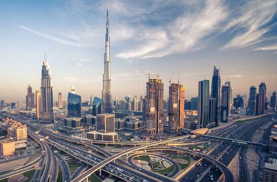 مليونيرات العالم يختارون دبي مقراً لمنازلهم الثانية