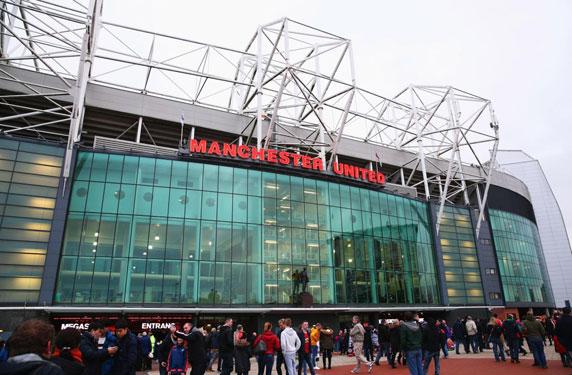 مداخيل قياسية لمانشستر يونايتد في الموسم المنصرم