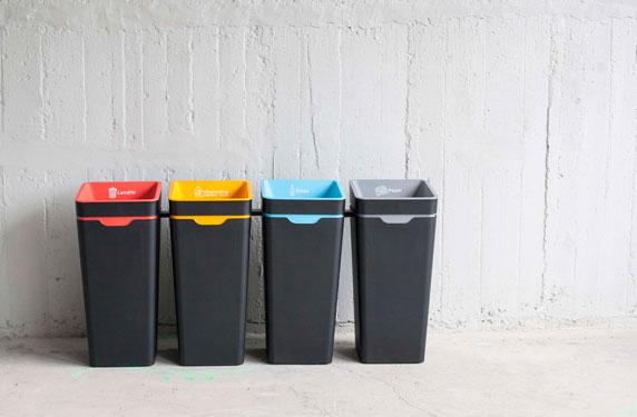 شركة تركية ناشئة تسعى لأن تصبح مركزاً شاملاً لإدارة النفايات