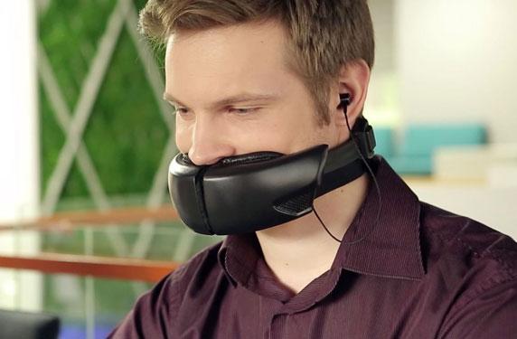 ابتكار جديد يمنع محيطك الإستماع الى مكالماتك الشخصية