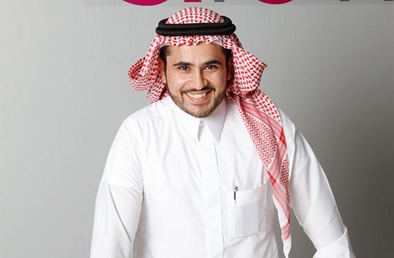 خالد الخضير: يجب أن تعمل كي تجد