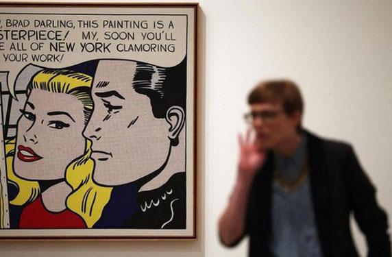 الملياردير ستيف كوهين يشتري لوحة فنية بـ165 مليون دولار