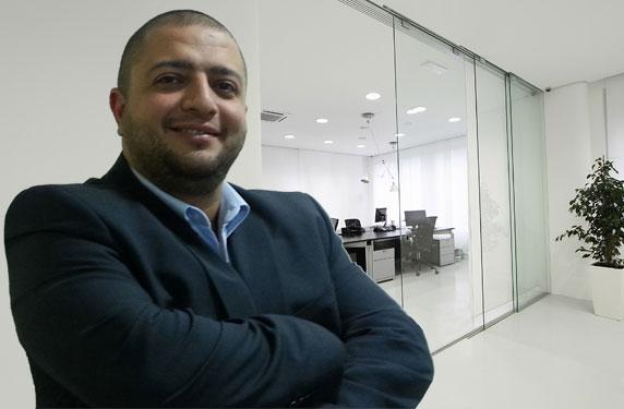 ناصر صالح: آمن بنفسك وبفكرتك وانطلق