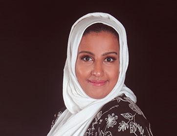 ﻫﻮازن ﻋﺒﺪ ﷲ ﺧﻀﺮ اﻠﺰﻫﺮاﻧﻲ: ناشطة سعودية لامعة