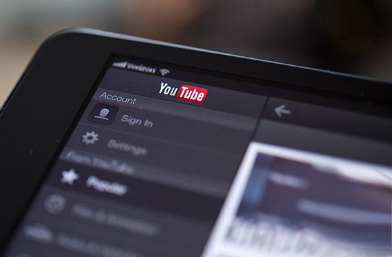 نجوم اليوتيوب يربحون الملايين من تطويرهم محتوى مميزًا