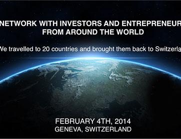 نهائيات مسابقة Seedstarts World في سويسرا