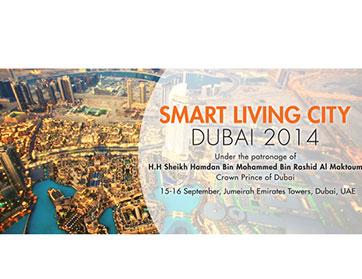 دبي مدينة ذكية 2014