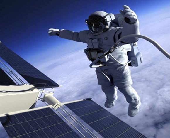 لن تصدّق كم تبلغ تكلفة اليوم الواحد لرائد الفضاء داخل المحطّة الجويّة