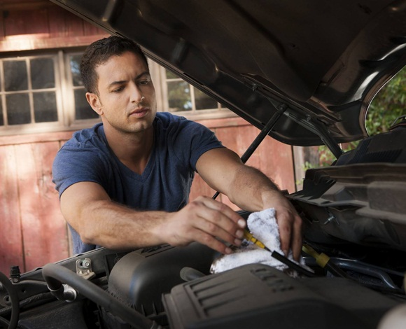 خمس خطوات من Ra2ed تُجدد عمل سيّارتك وكأنك قد اشتريتها للتو
