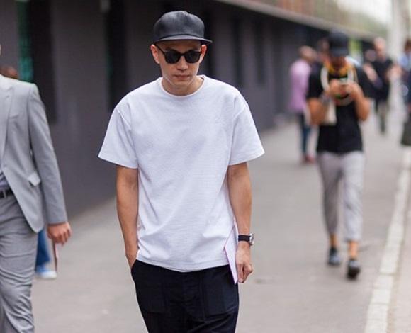 كيف ترتدي قبعة رياضية دون أن تبدو كما المراهقين !