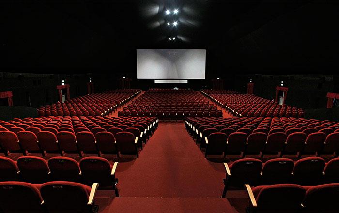 افتتاح أول دار عرض لـ موفي سينما في جدة Ra2ed