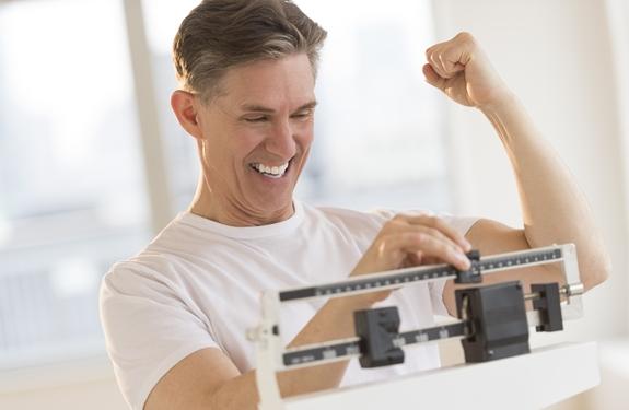 كيفية فقد الوزن بسرعة