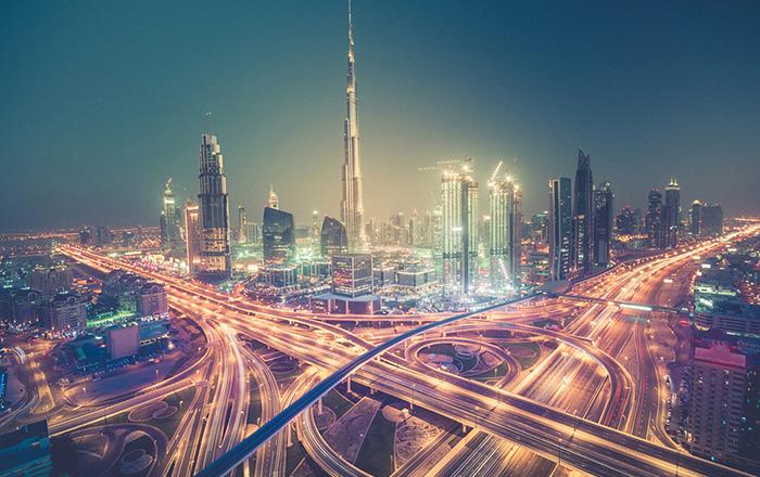 هل سيسمح لركاب الترانزيت بأخذ جولة سياحية ليوم واحد في الإمارات؟