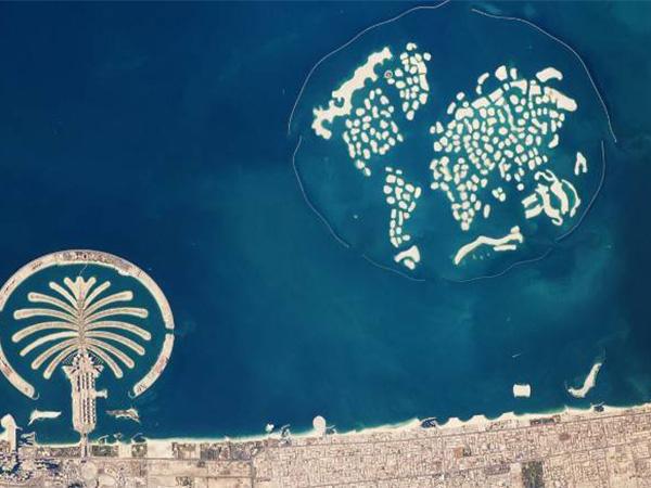 مرسى العرب مشروع إماراتي مذهل سيغيّر واجهة الشرق الأوسط