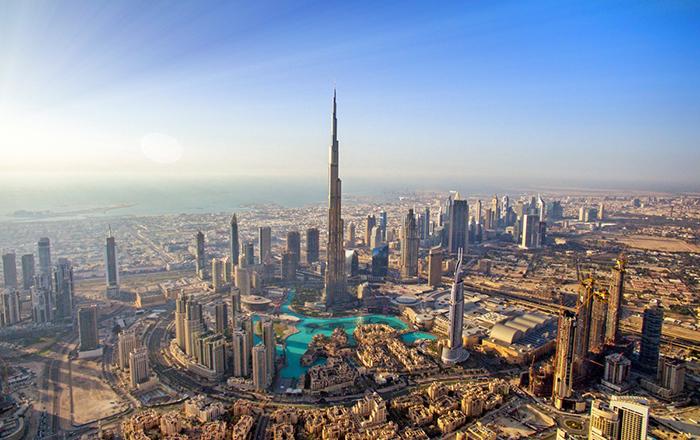 دبي تخطط للتربح من الرياضات الإلكترونية بمشروع إستاد X