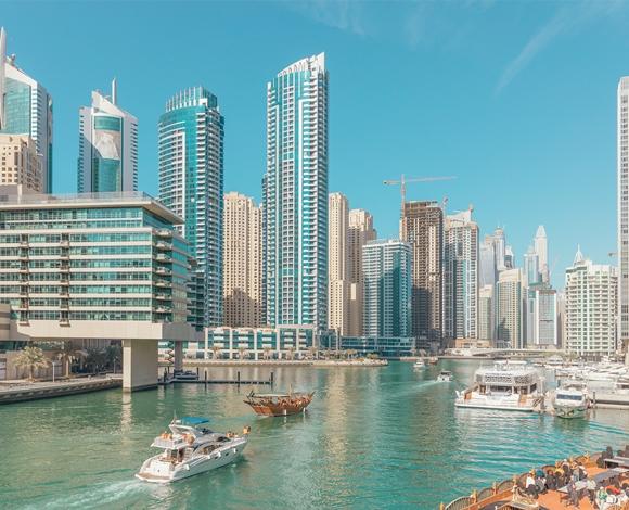 إن كنت تطمح للعَيش في دبي، فهذه أجمل 5 مناطق سكنيّة تنتظرك هناك