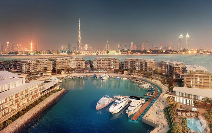 أغلى صفقات دبي للربع الأول من 2018... شقة بلغاري بـ 60 مليون درهم