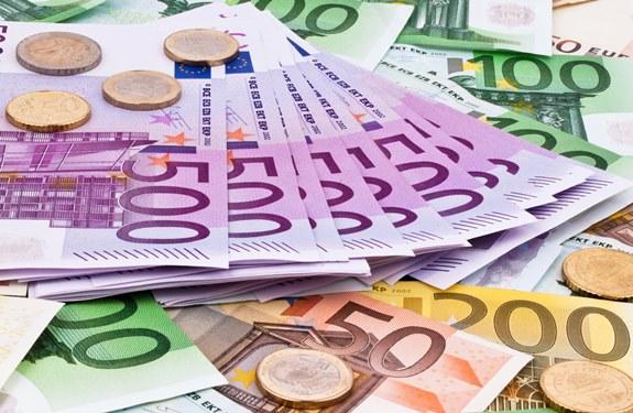 ما هي فئات اليورو