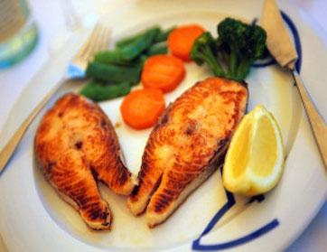 أفضل أربعة أنواع من الأطعمة ترفع معدل الكولسترول الجيد
