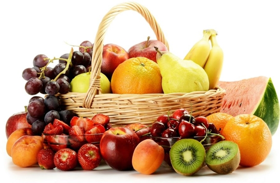 ما هي الفواكه التي تُنقص الوزن