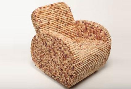 أكثر  10 كراسي للجلوس غرابة في العالم