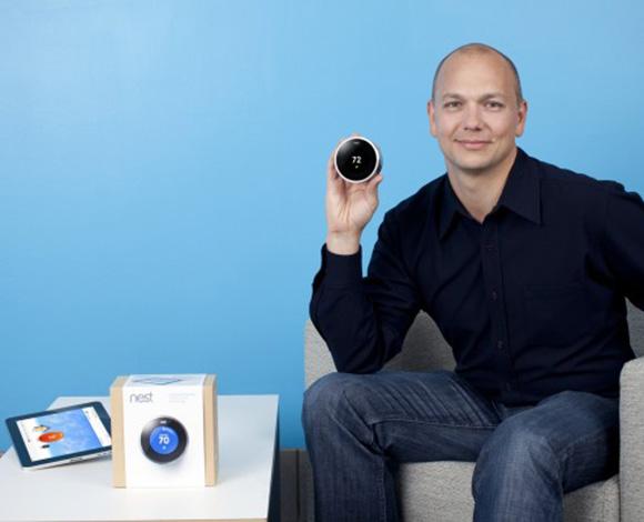 تعرف إلى أشهر عشرة مبدعين في عالم التقنيات لعام 2013