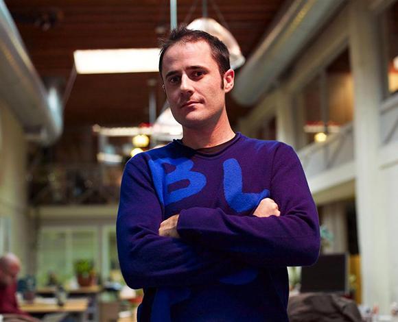 إيفان ويليامز العبقري الذي يستعين تويتر بنصائحه لتحقيق نجاح مذهل